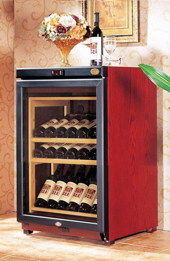 borhűtő, palackok, bor hűtése, bor hűtve tárolás, hőmérséklete