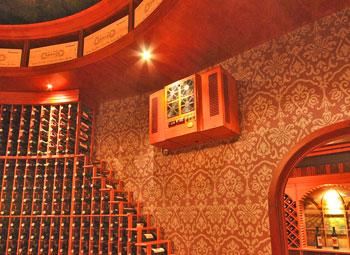 Borhűtő, bor hűtés, bor tárolás, bor hőfok, bortároló, bortartó, borhűtés