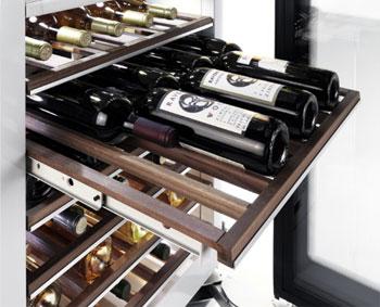 borhűtő, borhűtés, borok hűtése, bor tárolás, bor állvány,  borospalack