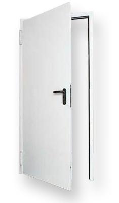 Ez nem hűtőkamra ajtó!